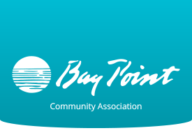 Bay Point Community Association Logo